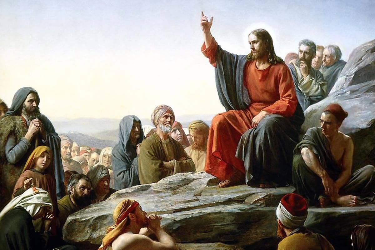 Cultura Bíblica: Para entender el Evangelio este domingo