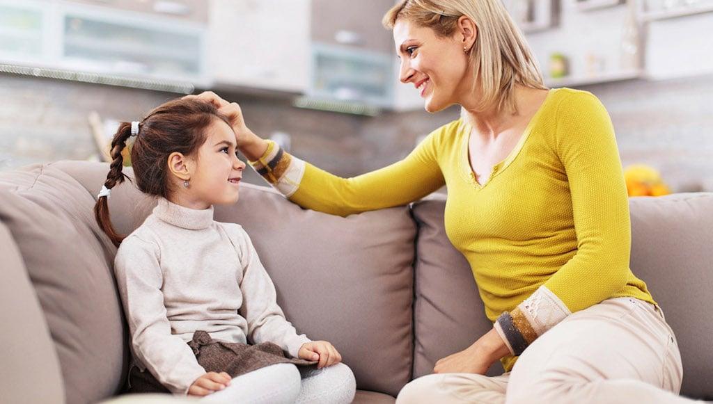 Tips para que tus hijos aprendan a manejar sus emociones