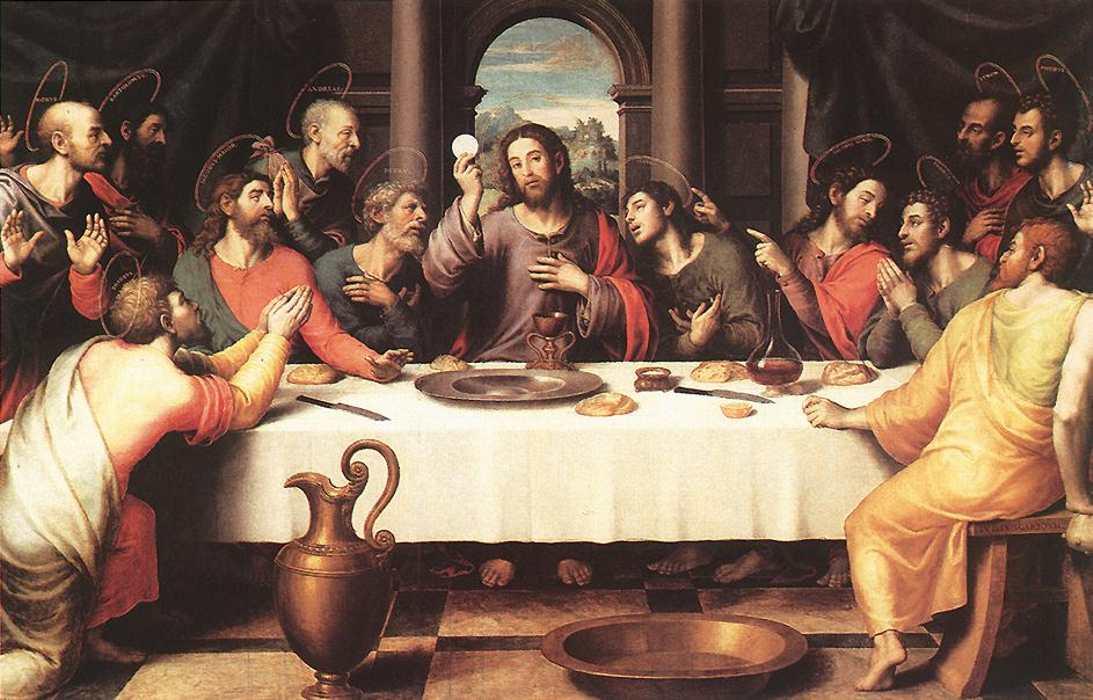 Cultura Bíblica: ¿Qué dice Jesús sobre sí mismo?