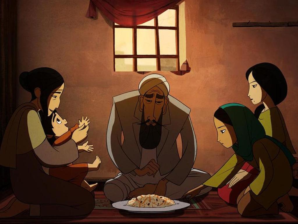 Cine: El pan de la guerra