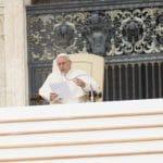 """Catequesis del Papa: """"Honrar a los padres conduce a una vida feliz"""""""