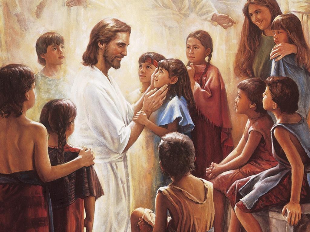 Lectio Divina: Ser más atento y amable con los demás