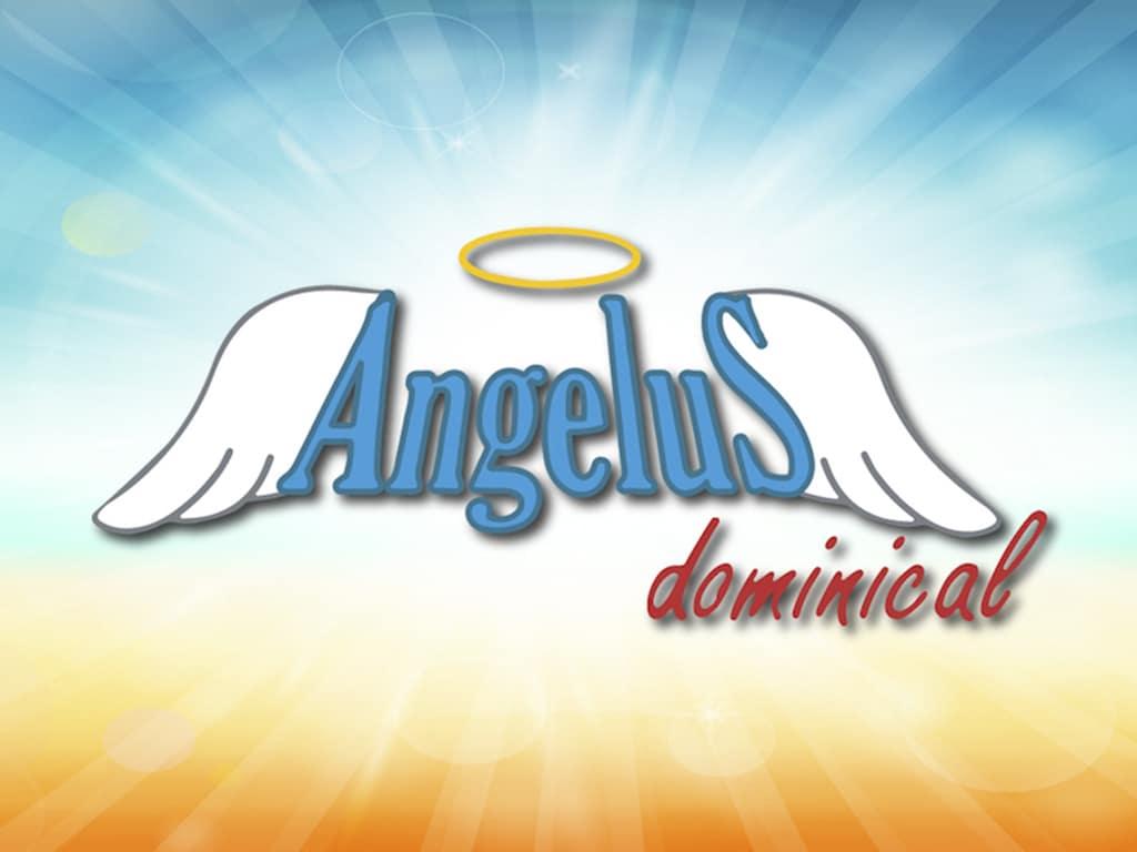 Ángelus Dominical