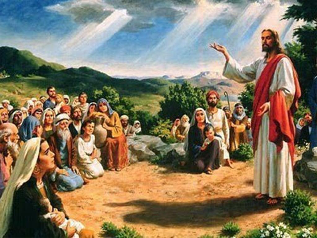 Cultura Bíblica: Para comprender el Evangelio de hoy