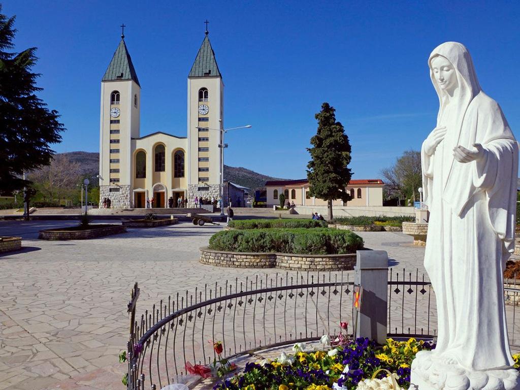 Lecciones de fe que aprendí en mi viaje a Medjugorje