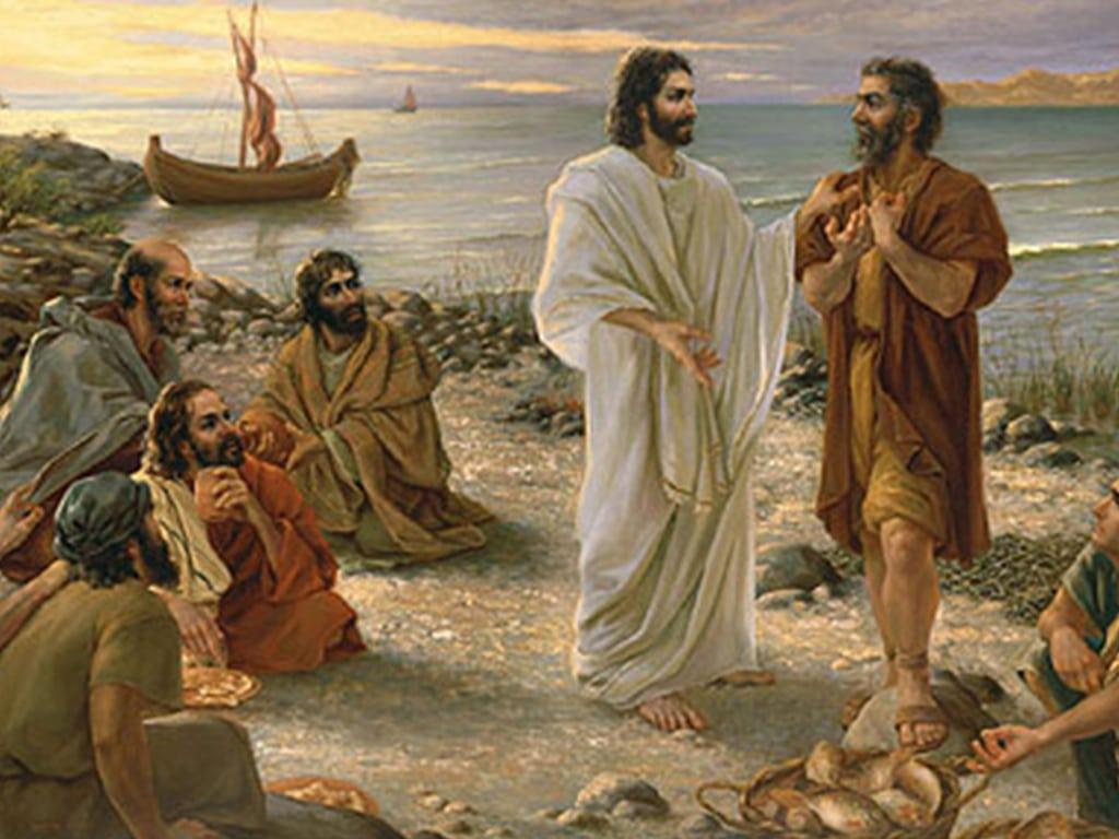 Lectio Divina: La segunda mitad de la vida