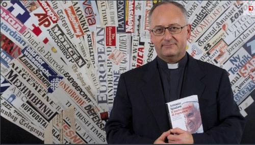 Padre Spadaro: este acuerdo es un signo de esperanza y de paz