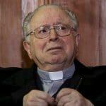 El Papa Francisco dimite del estado clerical a Fernando Karadima