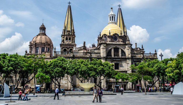 Pastoral Urbana, Guadalajara