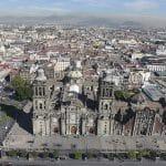 Catedral de México, la joya colonial de América
