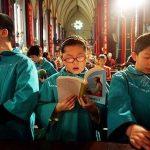 Acuerdo China – Santa Sede: Caminando por un campo de minas