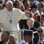 Papa: el reposo es el momento propicio para la reconciliación