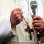 Papa a Ortega: Que Jesucristo les conceda los dones de una fraterna reconciliación