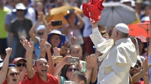 3 de octubre: El Papa celebrará la Misa de apertura del Sínodo