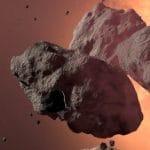 Congreso sobre Meteoritos y Muestras Extraterrestres en el Observatorio Vaticano