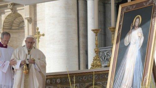 La Conferencia Episcopal de Lituania lanza iniciativa por la visita del Papa Francisco
