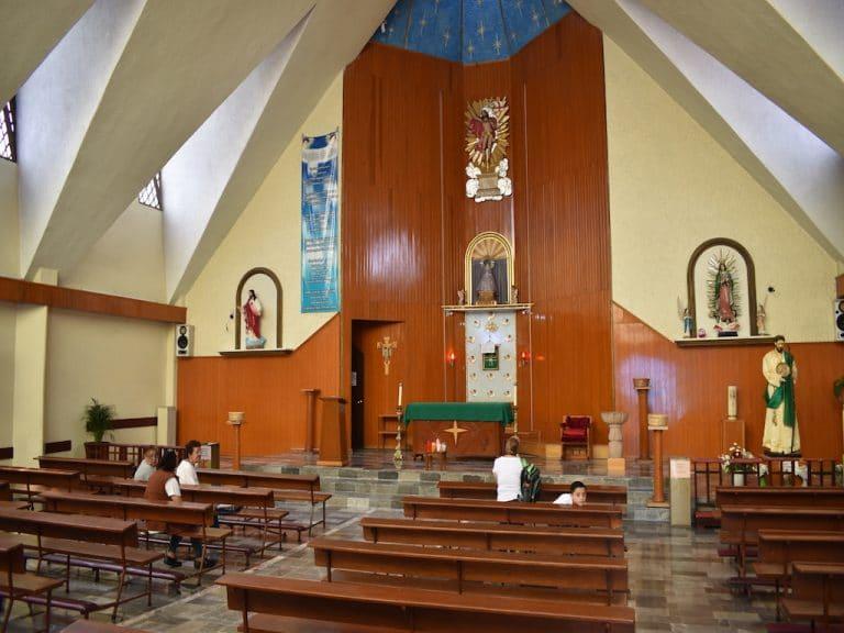 Rectoría de Nuestra Señora de los Dolores