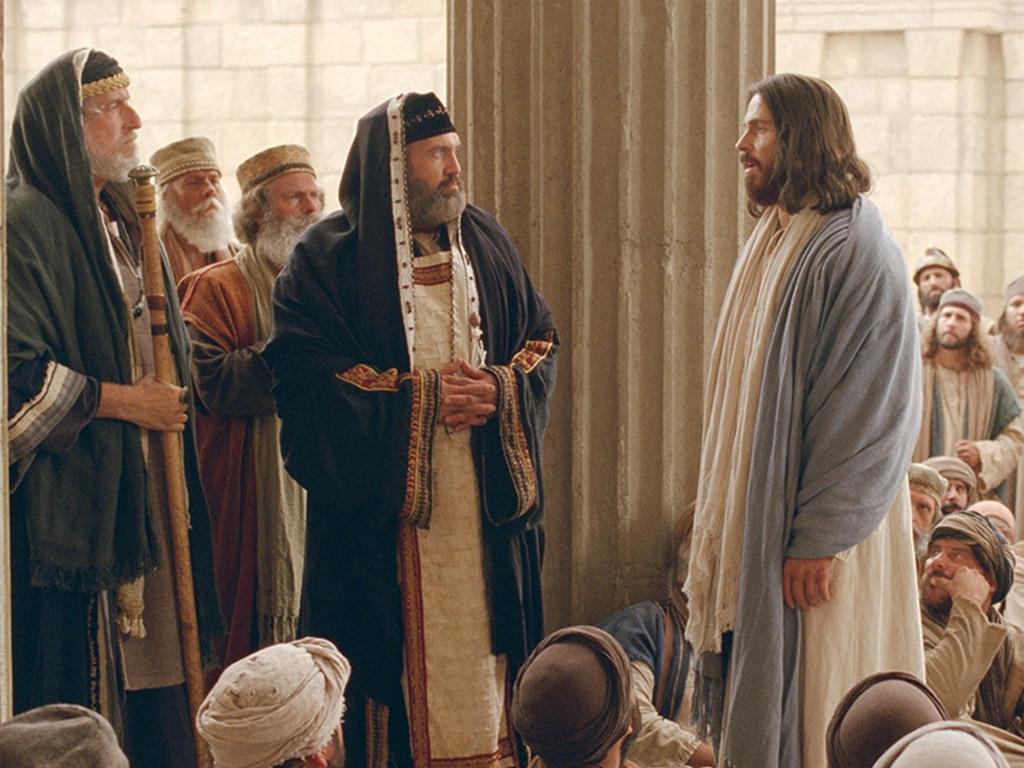 Cultura Bíblica: Lo que Dios une que no lo separa le hombre