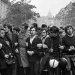 Los jóvenes, 50 años después del 2 de octubre