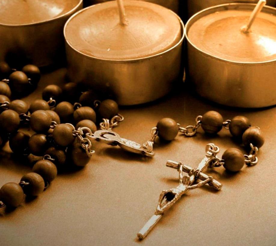 ¿Qué sí y qué no es el Santo Rosario?