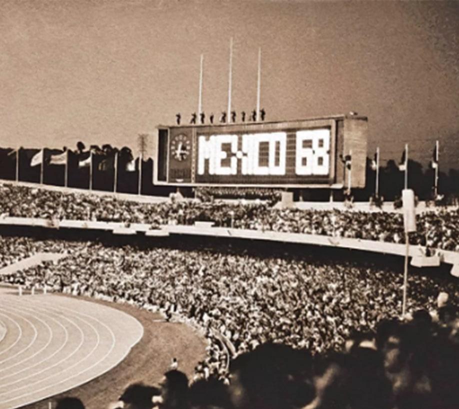 El ecumenismo en México, fruto de los Juegos Olímpicos del 68
