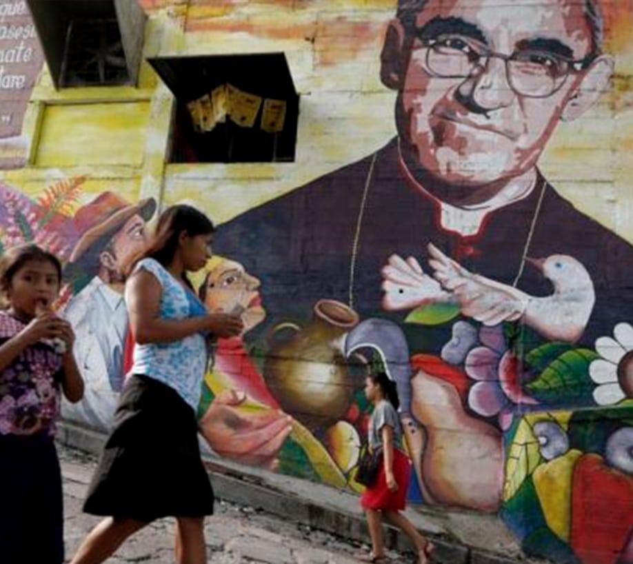 La causa hizo santo a Monseñor Óscar Romero