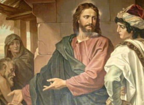 ¿Qué significa recibir de Dios el ciento por uno?