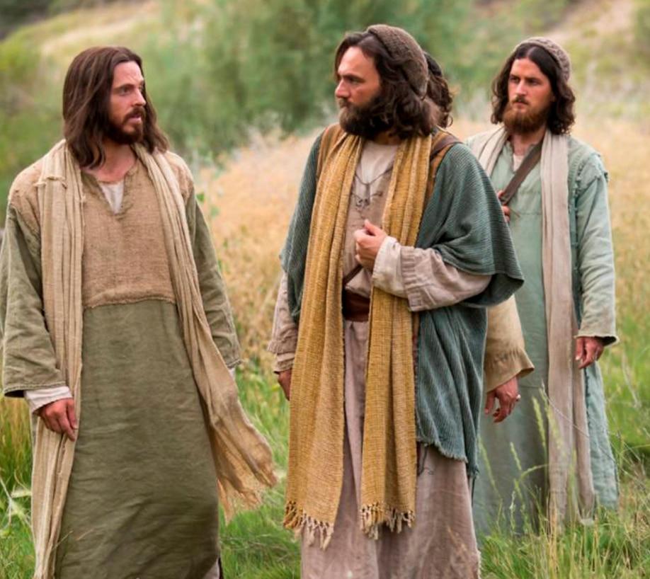 Cultura Bíblica: Ha venido a dar la vida por la redención de todos