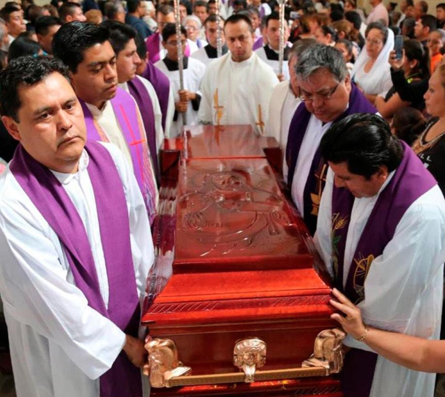 La persecución religiosa también se vive en México: ACN