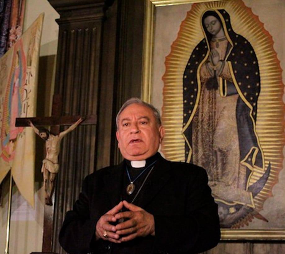 """La Iglesia no nos dejó solos"": obispo de Alepo"