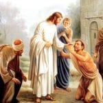 Lectio Divina: Tu fe puede salvarte