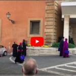 """#Synod2018, Mons. Cabrejos: """"El camino sinodal, un camino de esperanza"""""""