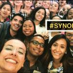 Sínodo: Evangelizar en las Redes Sociales y acompañar a los jóvenes
