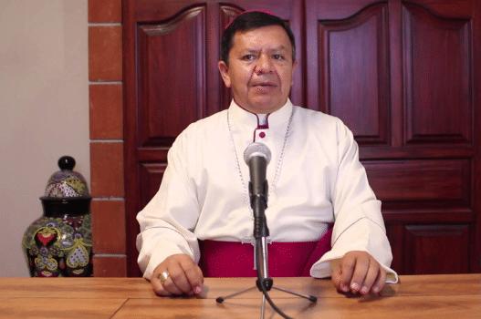 obispo de Tehuacán, Gonzalo Calzada Guerrero