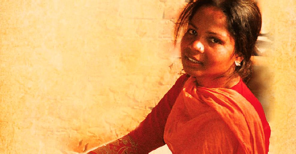 Asia Bibi, la cristiana pakistaní acusada de blasfemia, es absuelta