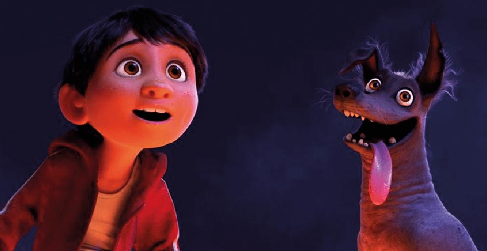 Cine: El regreso de Coco
