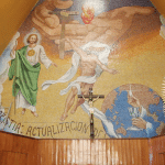 San Judas Tadeo brinda cobijo a los migrantes en la CDMX