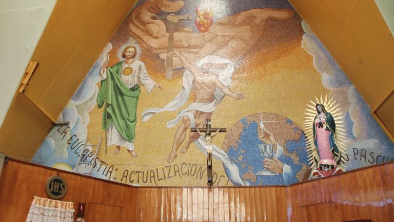 San Judas Tadeo Politécnico