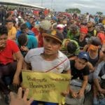Migrantes tardarían hasta siete meses en ingresar a EU
