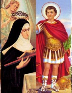 San Judas Tadeo y otros tres santos para las causas difíciles