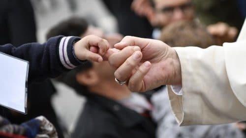 """Catequesis del Papa: """"La indiferencia mata, perdonemos a los demás"""