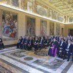Papa: mantener íntegro el vínculo de confianza entre paciente y médico