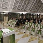 Papa: reconocerse pecadores es el primer paso para conocer a Jesús