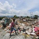 El Papa Francisco apoya a la población de Indonesia afectada por terremoto y tsunami