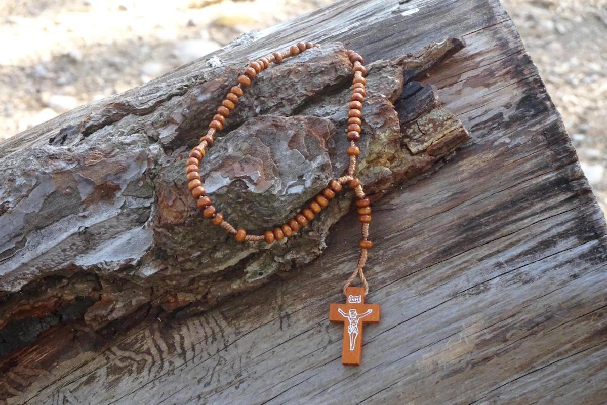 El rosario fue revelado por la misma Virgen a Santo Domingo de Guzmán. Foto: Cathopic