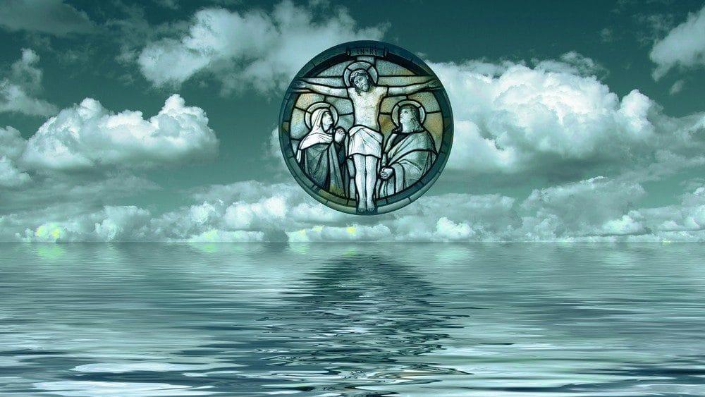 Cómo acentuar Santidad frente a caracterización de la muerte