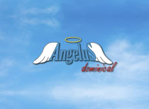 Angelus dominical: La presencia del Espíritu Santo