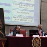 Dedica la Pontificia coloquio al arte moderno y contemporáneo