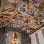 La Capilla Sixtina mexicana genera gran interés