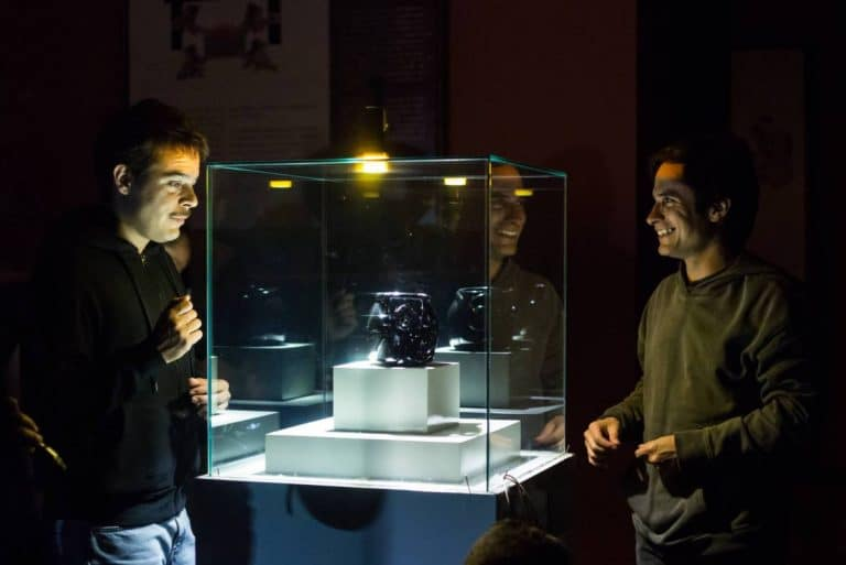 Cine: Museo